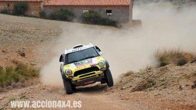 Baja Aragon 2014 sabado 656