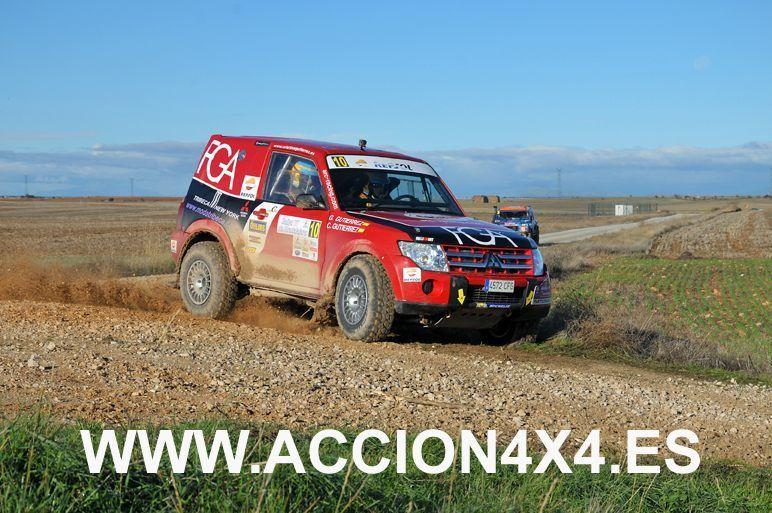 Ralllye TT Guadalajara 201465