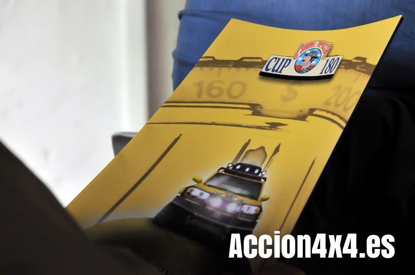 La Cup 180 Vuelve con su X edición en 2016