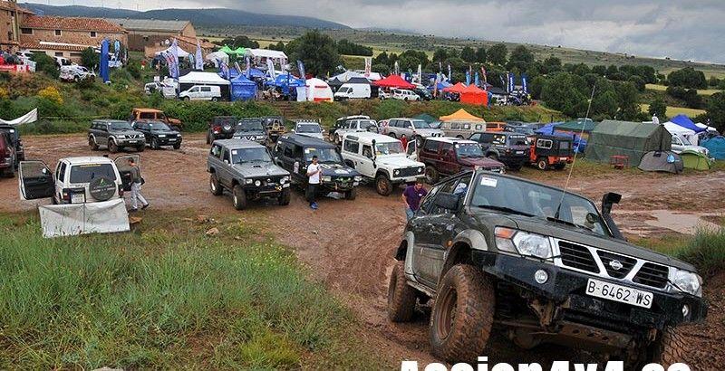 Motor Aventura 2015