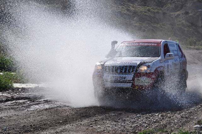 Fin de semana doble para el Equipo Kobe Motor