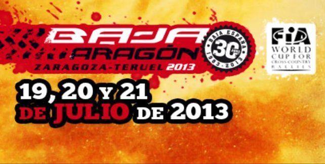 Más de 100 inscritos en la Baja Aragón 2013