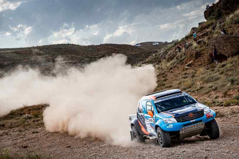 El SB Hotels Rally Team, a confirmar su gran momento en Guadalajara