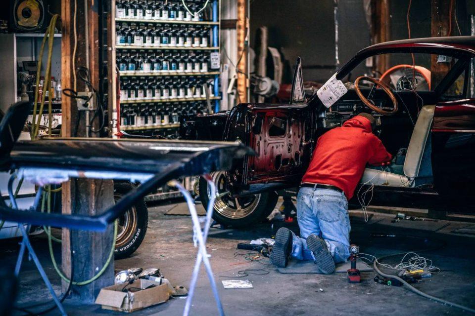 Cómo distinguir talleres mecánicos de confianza