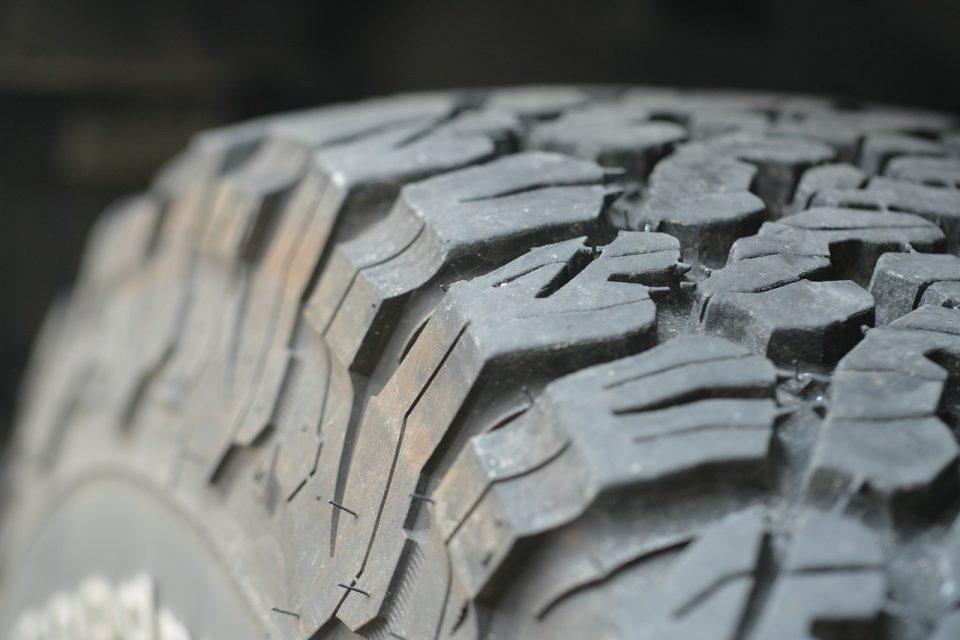 Mantener nuestros neumáticos en óptimas condiciones